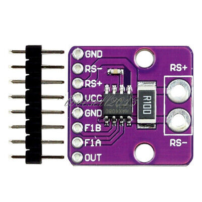 Max4080sasa Max4080 Current Detection High Precision Amplifier Active Module