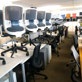 Top Brand Office Furniture Low Prices All Year Round