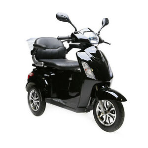Gio Mobility Scooter 500W