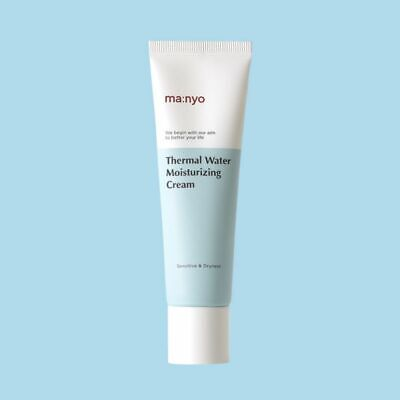[Manyo Factory] Thermal water moisturizing cream 50ml