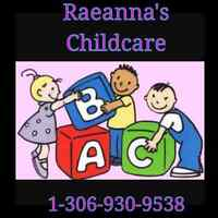 Childcare! West hill area!