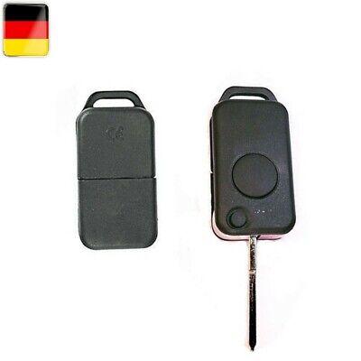 1x Mercedes Schlüsselgehäuse 1 Tasten Autoschlüssel 20(A, C, E, G, M, S, SL)
