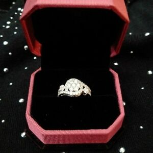 Ladies' Diamond Ring (Engagement or Right Hand Ring)