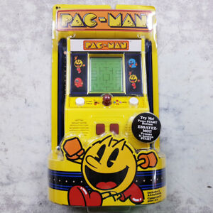 Pac-Man Handheld Mini Arcade Game