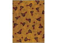 VLISCO Print Wax Holland 2 Yards Affrican Fabric