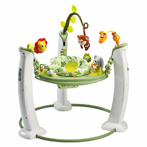 Brand New Evenflo Jump & Learn Exersaucer