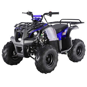 SPECIAL DEAL ATV 125CC  WITH REVERSE 905 665 0305 MAZIMOTORSPORT