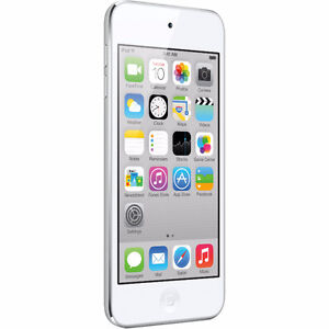 Ipod touch 5th gen 16 GB in very good condition. Silver.