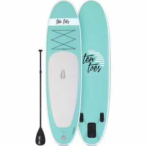 TEN TOES The Weekender Stand Up PaddleBoard Gonflable