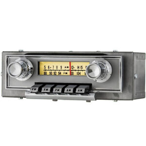 Looking for a Radio for my Baby!
