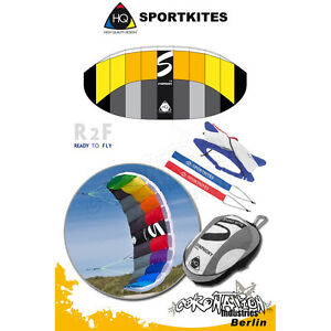 1.4m Sport Kite and Large Harness