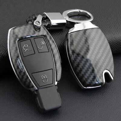 Autoschlüssel Schutzhülle Case Für Mercedes-Benz W205 W212 X253 W166 X204 X166