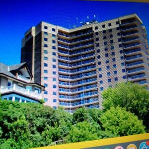Waverly Park Towers Condo for Rent