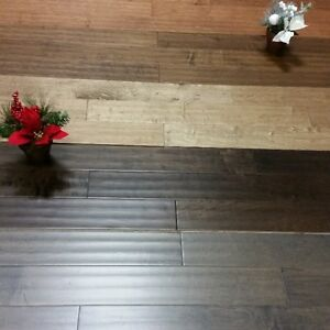 Engineered Hardwood Truckload Sale