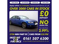 Audi A4 2.0TDI ( 177ps ) S Tronic 2015MY quattro Black Edition PLUS