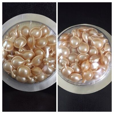 2 Pack Elizabeth Arden Ceramide Gold Ultra Restorative Capsules Total 90 Capsule