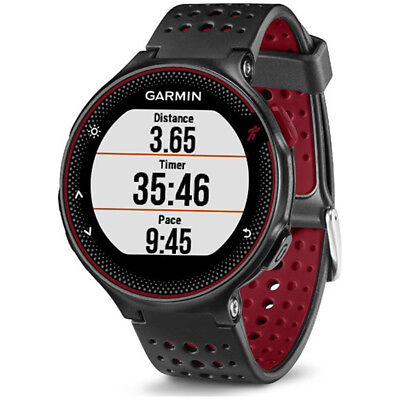 Garmin 010-03717-70 Forerunner 235 GPS Sport Watch in Marsala