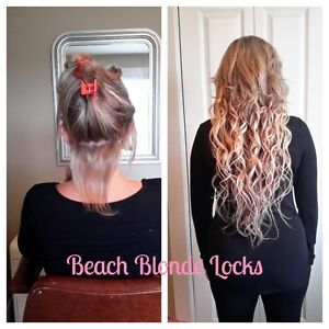 HAIR EXTENSION BOUTIQUE... FREE WORLDWIDE SHIPPING St. John's Newfoundland image 3