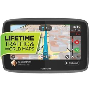 WTB:  TomTom GO6200 Noble Park Greater Dandenong Preview
