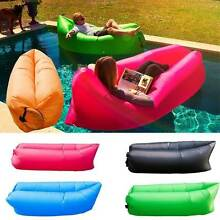 2 Joey-Sac Inflatable Lounges  - Freight Free Castle Hill The Hills District Preview