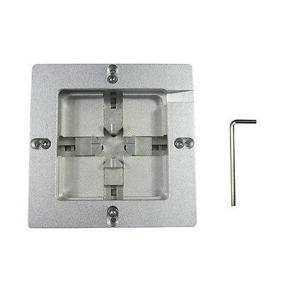 80mm 90mm Universal Bga Reballing Station Reball Fixture Jig Kits