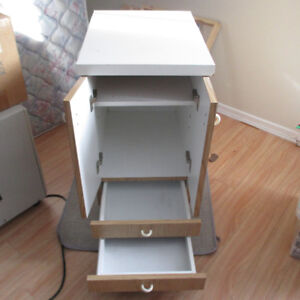 Forget IKEA! Hand-built storage unit excellent quality