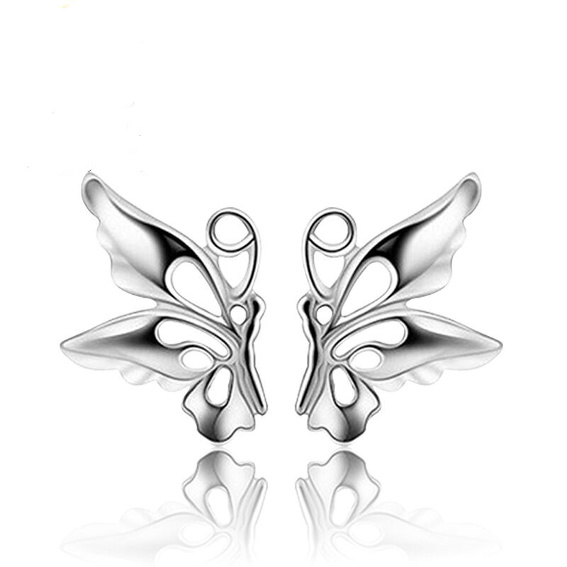 Butterfly Without Crystal