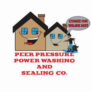 Power Washing, Property Maintenance and Renovation Services