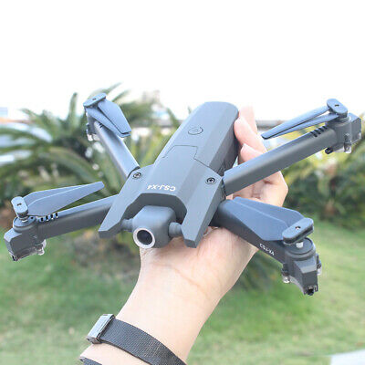 CSJ-X4 mini Drone 4K