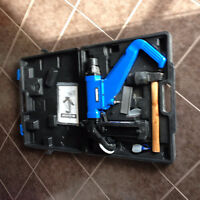 Mastercraft Hardwood Floor Nailer