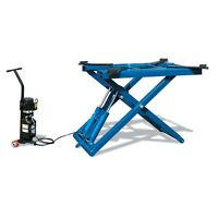BRAND NEW SCISSOR LIFT 6000 LB
