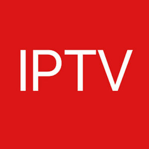 MAG 254 / AVOV / DREAMLINK T1 - IPTV SERVICE REQUIRED