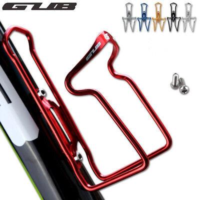 Gub 05 Water Bottle Cages U Shake Basic MTB Bike Aluminum Bottle Holder Bracket