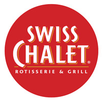Swiss Chalet delivery driver