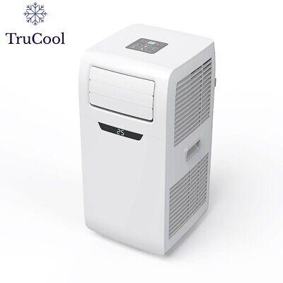 TruCool 9000 BTU Portable Air Conditioner (Heater, Fan, Dehumidifier, Air Con)