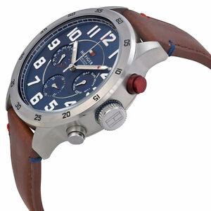 Men's Tommy Hilfiger Mountaineer Sport Watch - Model #1791066 Windsor Region Ontario image 2