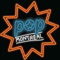 POP MONTREAL INTERNATIONAL MUSIC FESTIVAL