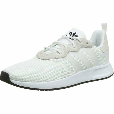 adidas Originals X_PLR S White Mesh Adult Trainers Shoes