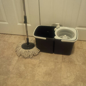 Spin Mop for Sale