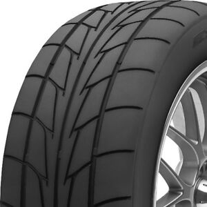 Nitto Tire NT555R Mustang Corvette Challenger Charger Tires