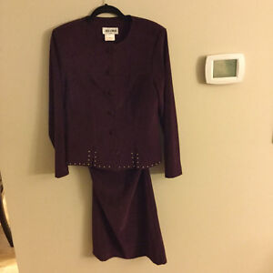 Lady's Two piece Suit