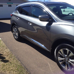 2016 Nissan Murano SUV - Excellent Shape