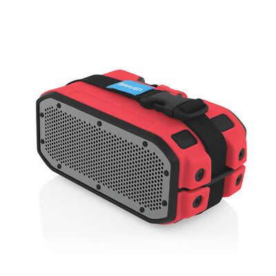 Braven BRV-1M Ultra-Rugged IPX7 Waterproof Bluetooth Speaker with GoPro Mounting