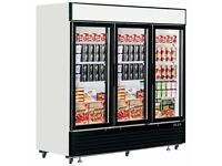 interlevin freezer 3 door