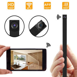 CAMERA ESPION WIFI IP SANS FILS