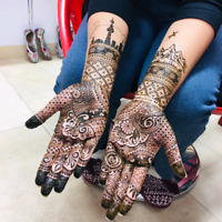 Henna and Trends Studio #handtstudio