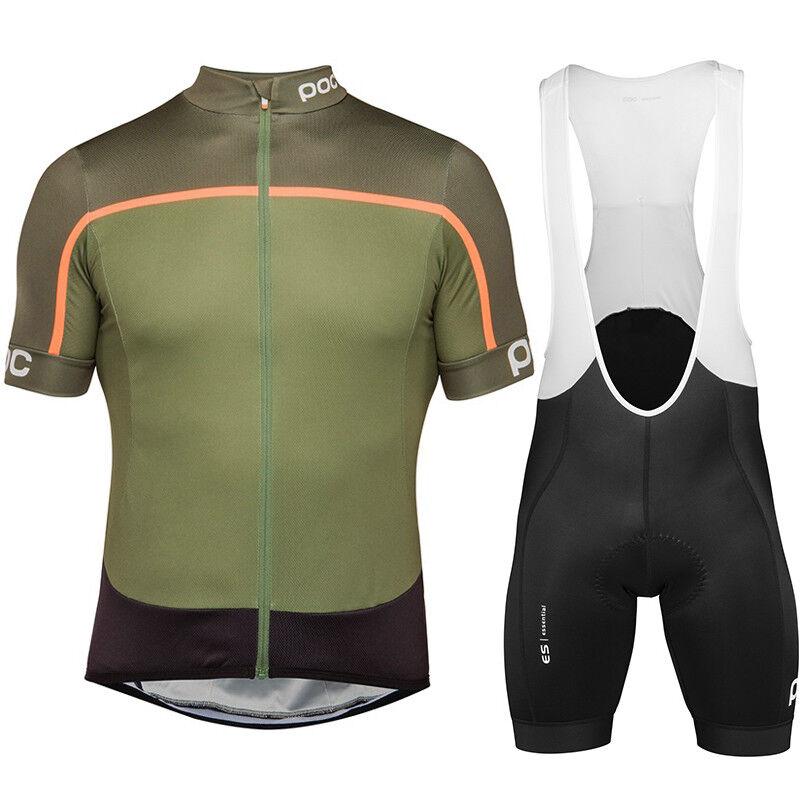 mens team cycling jersey bib shorts sets cycling jerseys cycling bib shorts