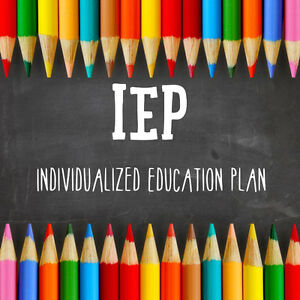 Struggling to understand an IEP? We can help! Windsor Region Ontario image 1