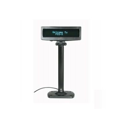 Pos-x Xp8200 Customer Pole Display Usb Black New