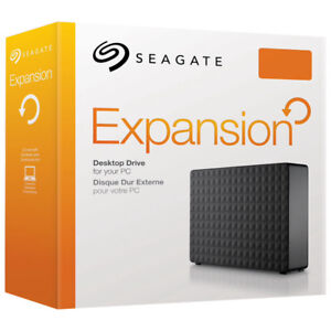 Disque dur externe USB 3.0 3,5 po de 4 To 5900 tr/min Expansion